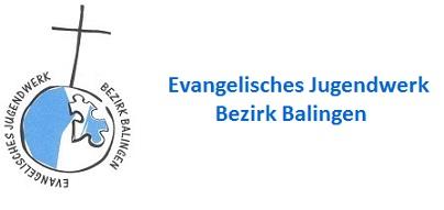 Logo Evangelisches Bezirksjugendwerk Balingen